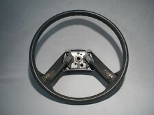 84-89 1988 Toyota 4Runner Pick Up 4X4 Steering Wheel Gray (No Horn Button) OEM