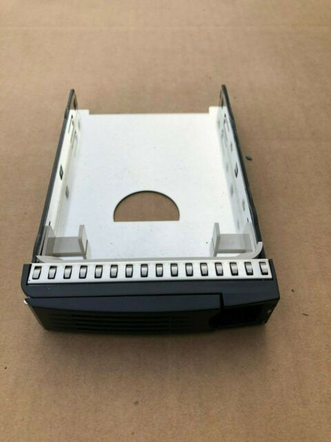 "Chenbro 3.5/"" Hard Drive Caddy Tray model# SK33502-10A for HOT SWAP hard drive"