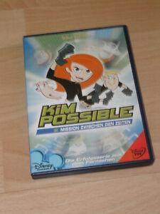 Kim Possible - Mission Zwischen Den Zeiten