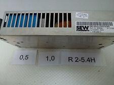 SEW EMV-Modul EF014-503 Sach. Nr. 8263841 UN=3x230V...500V I=5A (400V)