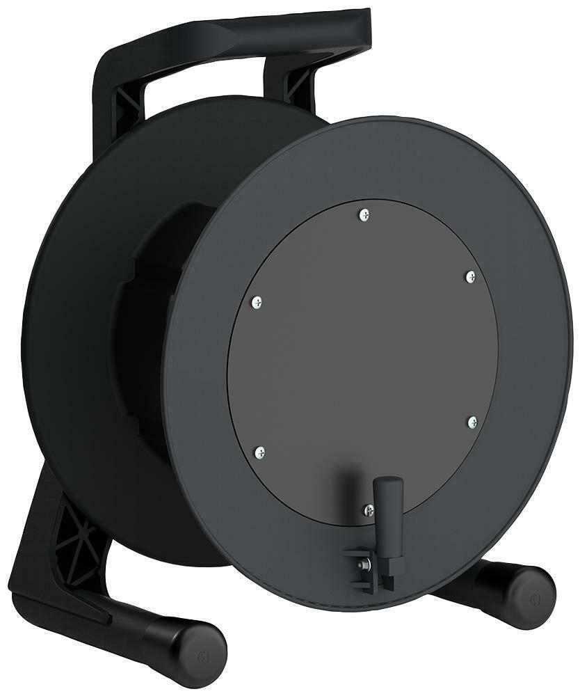 GT380 RUBBER EMPTY CABLE REEL - 428523