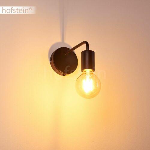Vintage Wohn Schlaf Zimmer Beleuchtung Flur Dielen Strahler Wand Lampen Leuchten
