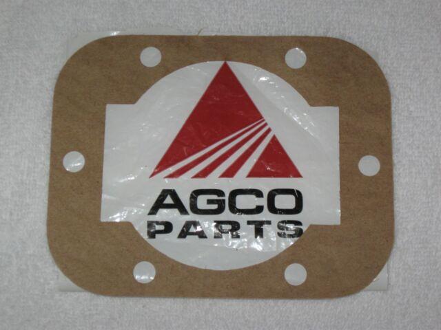 OEM Allis Chalmers Belt Pulley Gear Housing Cover Gasket WD WD45 70202765