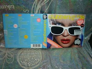 Clubbers guide 2009 mexico (2009, cd) | discogs.