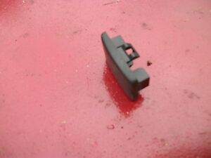 SUZUKI-GRAND-VITARA-98-05-PARTS-DASH-SWITCH-BLANK-PLATE