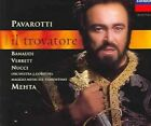 Verdi: Il Trovatore (CD, Jun-1995, 2 Discs, London)