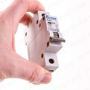 image is loading 16a-amp-single-pole-mini-circuit-breaker-type-
