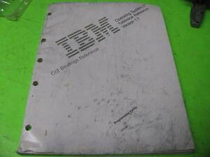 IBM-os-2-technische-Referenz-Version-1-1-c-2-Bindings-Reference-Manual-Guide