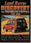 Land Rover Discovery 4x4 Performance Portfolio 1989-2000 by Brooklands Books Ltd (Paperback, 2001)