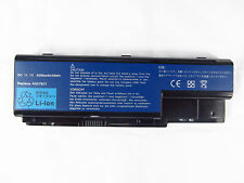 Laptop Battery for ACER Aspire 8920G 5920 6920 7520 7720 AS07B31 AS07B32 AS07B41