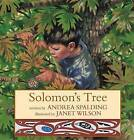 Solomon's Tree by Andrea Spalding (Paperback / softback, 2005)