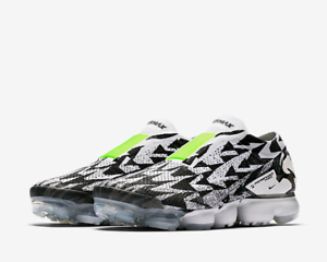 on sale f3aef 906fd Image is loading Nike-Air-Vapormax-Flyknit-MOC-2-ACRONYM-AQ0996-