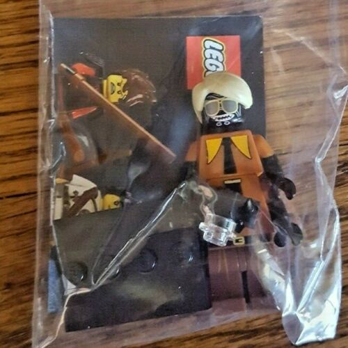 Lego Series Ninjago Minifigures 71019 YOU CHOOSE