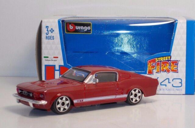 Bburago 30000 Ford Mustang GT