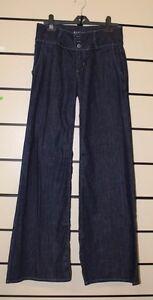 Wide 00 Button Womens Leg 172 Jeans Hudson 3 Cohen wz8gXvqp