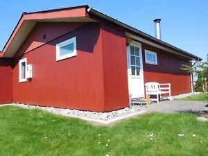 Hund + Ferienhaus Dänemark, Aug.18 frei!, Sauna, Pool, Internet, 1A Ausstattung