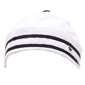 fcb9250cadf Image is loading 1396W-cappello-bimbo-ARMANI-BABY-white-blue-cotton-