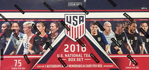 2016-Panini-USA-Soccer-First-Caps-Pick-A-Player