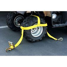 Keeper 04513 5.5 Over the Wheel Ratchet Tie Down