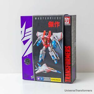 Transformers Masterpiece Generations Starscream Decepticon Toys R Us Excl. MP 07