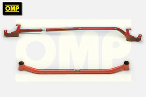 OMP-UPPER-LOWER-STRUT-BRACE-BMW-MINI-GEN-1-R50-R52-R53