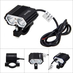 5000LM-30W-XM-L-T6-LED-Motorcycle-Spot-Light-Driving-Headlight-Foglight-Lamp