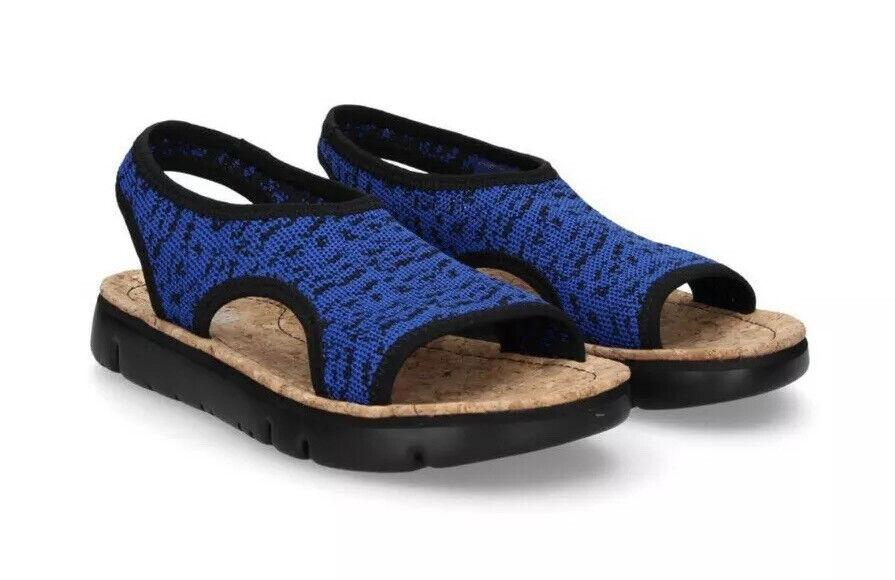 BRS Camper Oruga Sandals damen Knitted Style Eur 39