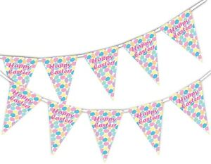 Happy-Easter-Eggs-Bunting-Banner-15-flags-by-PARTY-DECOR