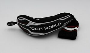 NEW-Honma-Tour-World-Hybrid-Rescue-Headcover-Golf-Head-Cover