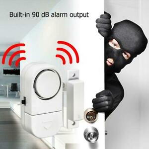 Wireless-Home-Window-Door-Burglar-Security-Alarm-System-Magnetic-Sensor