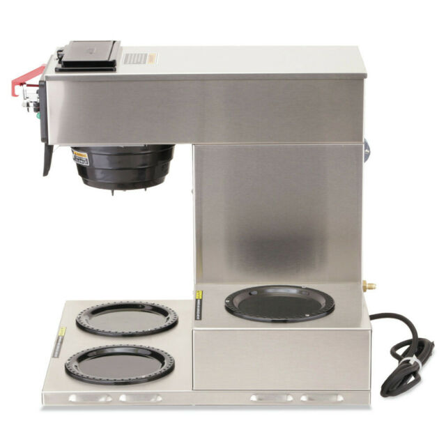BUNN CWTF 15-3l Automatic Coffee Brewer 12 Cup 3 Lower Warmers for sale online