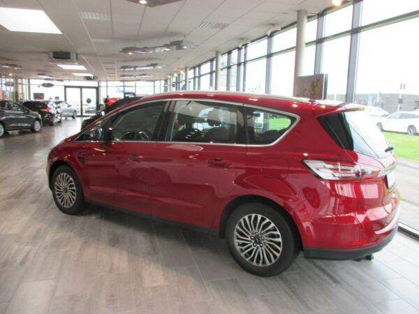 Ford S-MAX 2,0 EcoBlue Titanium - billede 1