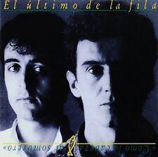 El Ultimo De La Fila - Como la Cabeza Al Sombrero [New CD]