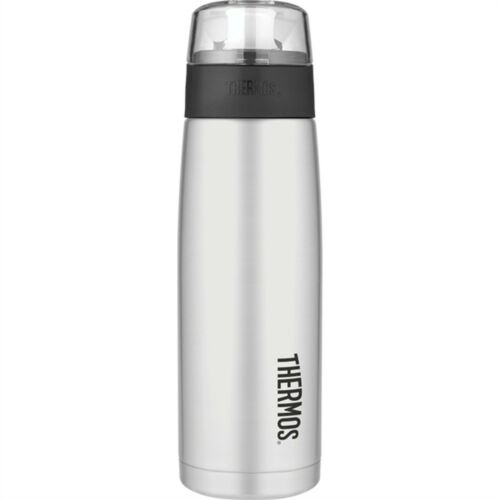 710 ml Thermos Vacuum hydratation bouteille acier inoxydable 101790