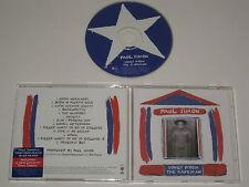 PAUL SIMON/SONGS FROM THE CAPEMAN(WARNER/9362-46814-2)CD ALBUM