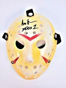 Ari-Lehman-Autograph-Signed-Hockey-Mask-Friday-the-13th-JSA-COA