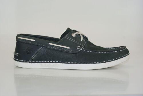 De Timberland Barco Zapatos Nuevo 20514 Vela Bota 2 Hombre 0 6PxX6O