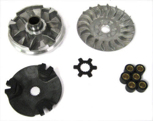 Variator Clutch Kit Alpha Sports Kolt 50 Mini Kolt Cobra 50 LG 50 ATV/'s
