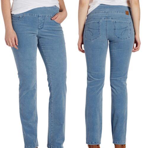 Jeans velluto scuro Fiocco blu dritto Jag in Womens Sq1xwFPA