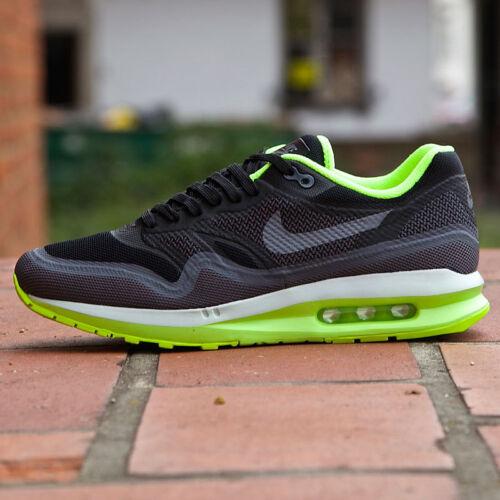 Wmns gris deporte 6 1 voltios 4 Lunar 3 Uk verdes Nike 7 5 Max Negro Air de Zapatillas dnYWR