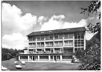 AK, Bad Pyrmont, Haus Hannover, Bombergallee 10, um 1970