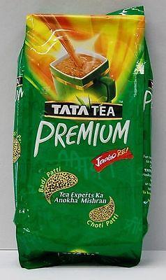 Tea : Indian Tea Blends : Tata Tea Premium Tea :Black Tea pure and strong 50GM