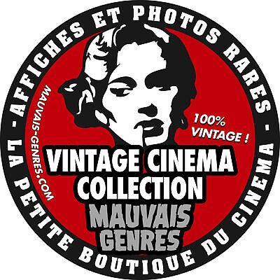Vintage Cinema Collection