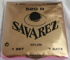 Savarez 520R Saitensatz für Konzertgitarre