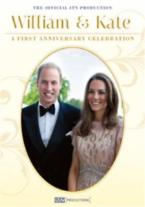 William-and-Kate-A-First-Anniversary-Celebration-DVD-NEUF