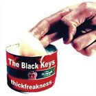 Black Keys Thickfreakness LP Vinyl 33rpm