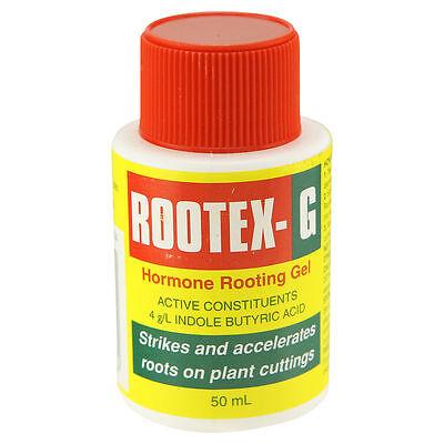 Rootex - G Hormone Rooting Gel 50ml