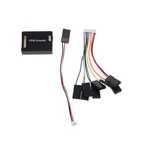 Details about Pixhawk PPZ/MK/MWC/ PPM Encoder Board Decoder for RC Receiver  Flight Controller