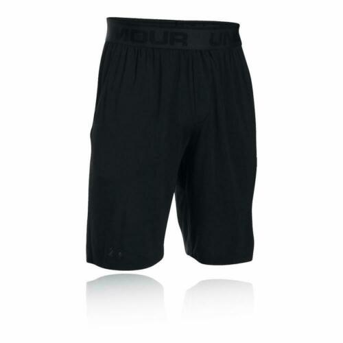 Under Armour Men/'s Athlete Ultra Comfort Recovery Shorts Sleepwear