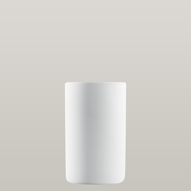 Furstenberg Porcelaine-Touché Blanc Tasse Grande paroi 0,2 L-NEUF